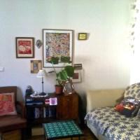 Aménager un petit appartement avec un petit budget # 7: style versatile