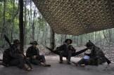 Cu Chi tunnels amusement park