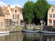 Medieval Brugge