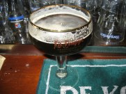 La Trappe, the only Trappist beer brewed in the Netherlands