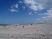 Dutch beaches are the cleanest in the world