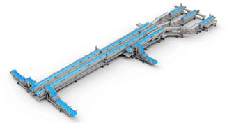 belt conveyors Smalley Manufacturing
