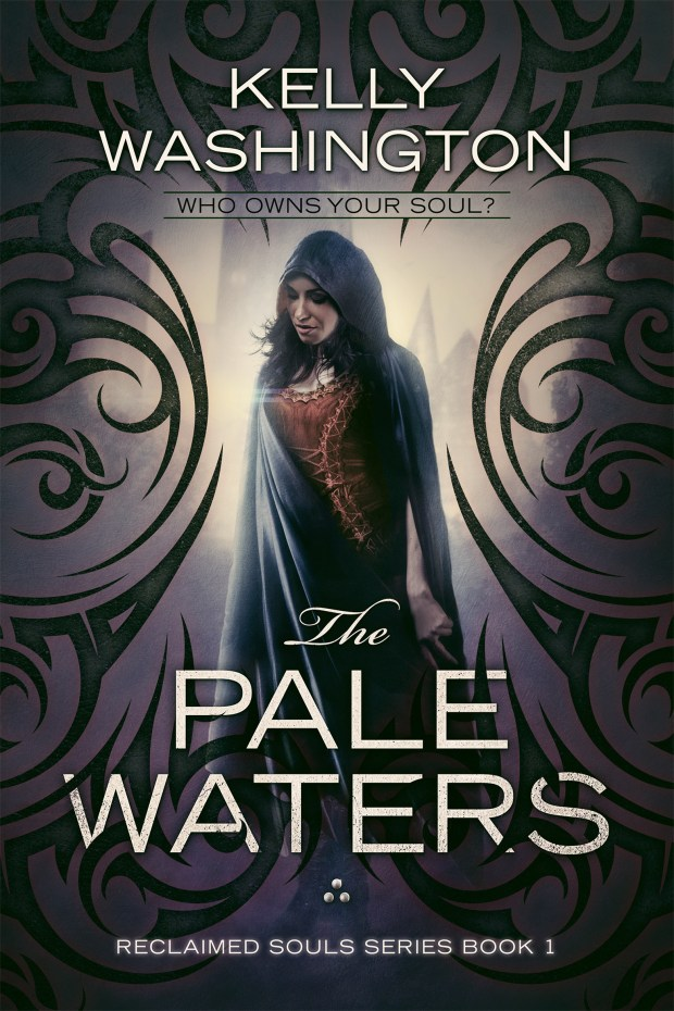 Book Cover: The Pale Waters