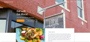 Examples-Restaurants