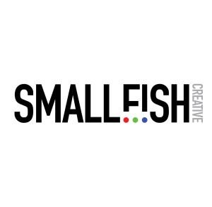 Smallfish Creative Logo