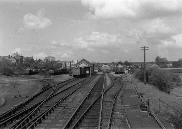 1st Herts Railtour 13 St Albans LRd ©
