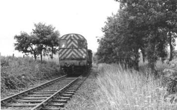 Between Nast Hyde & Smallford 1968 - 2