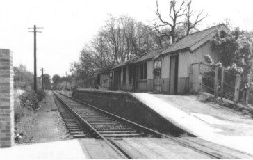Hill End 2 looking East 1962
