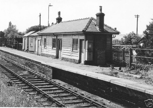 Smallford - 27 Circa 1964
