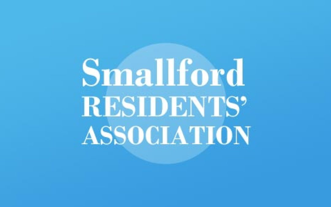 Smallford Residents' Association: AGM