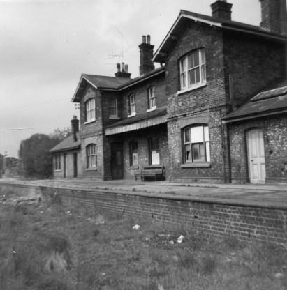 St Albans London Rd 14 1968