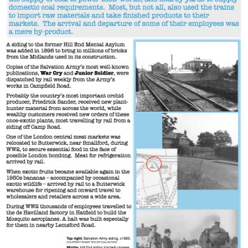 Bringing the History of Smallford Station to Life_05