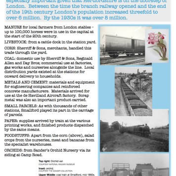Bringing the History of Smallford Station to Life_08