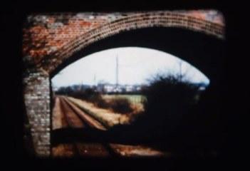 Smallford Bridge - 1968 Ron Kingdon film