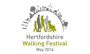 Alban Way Guided Walks May 2016