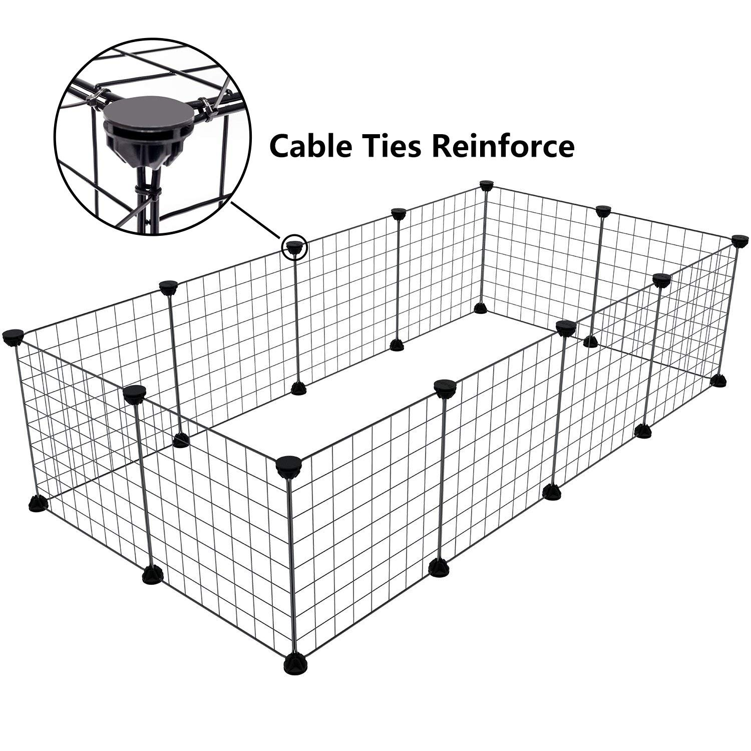 Guinea Pig Cage Options To Choose From