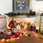 Hot Cocoa Bar Warm Up With Theses Ideas Tips Small Gestures Matter