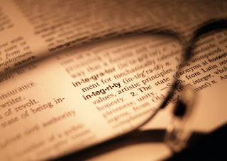 Integrity Definition