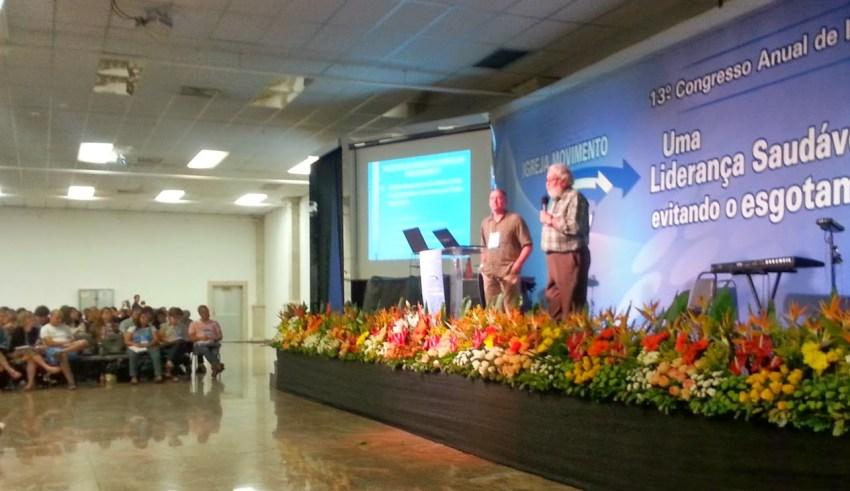 Brazil Conference