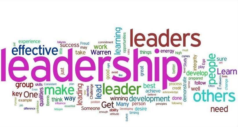 Apotle Paul Leadership Traits