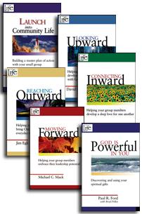 Small Group Curriculum Series Bundle