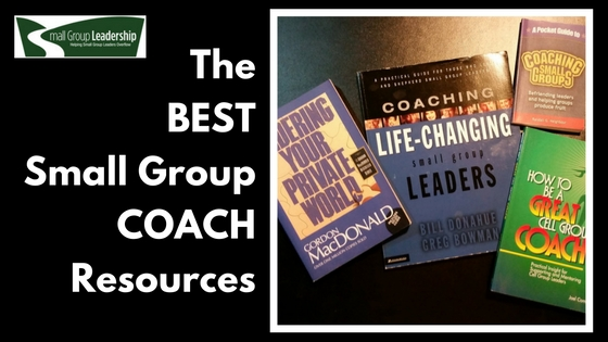 BEST Small Group COACH Resources
