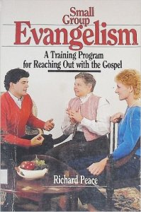 Small Group Evangelism