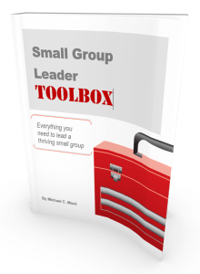 Small Group Toolbox Cover