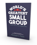 World's Greatest Small Group cover