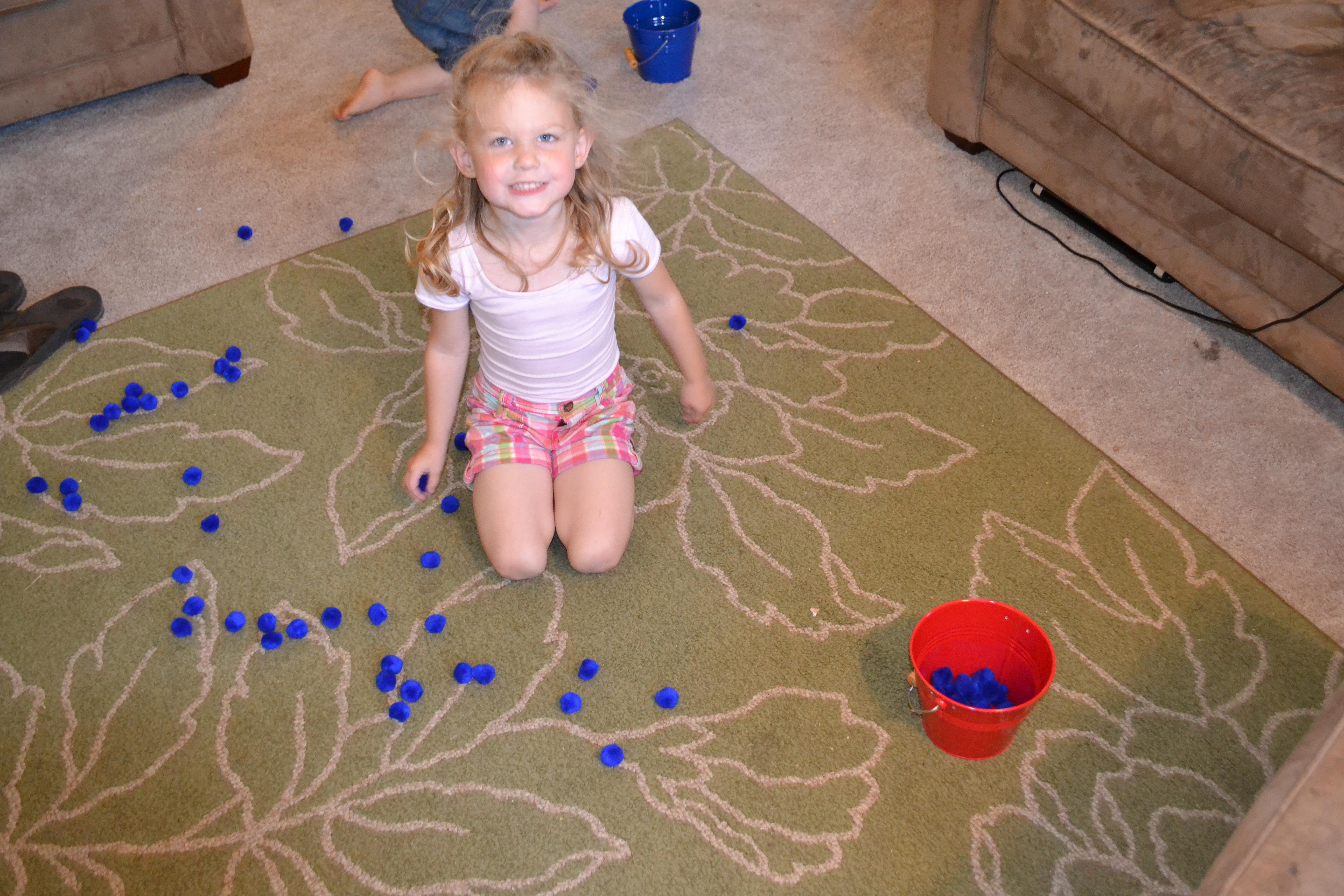 Bfiar Blueberries For Sal