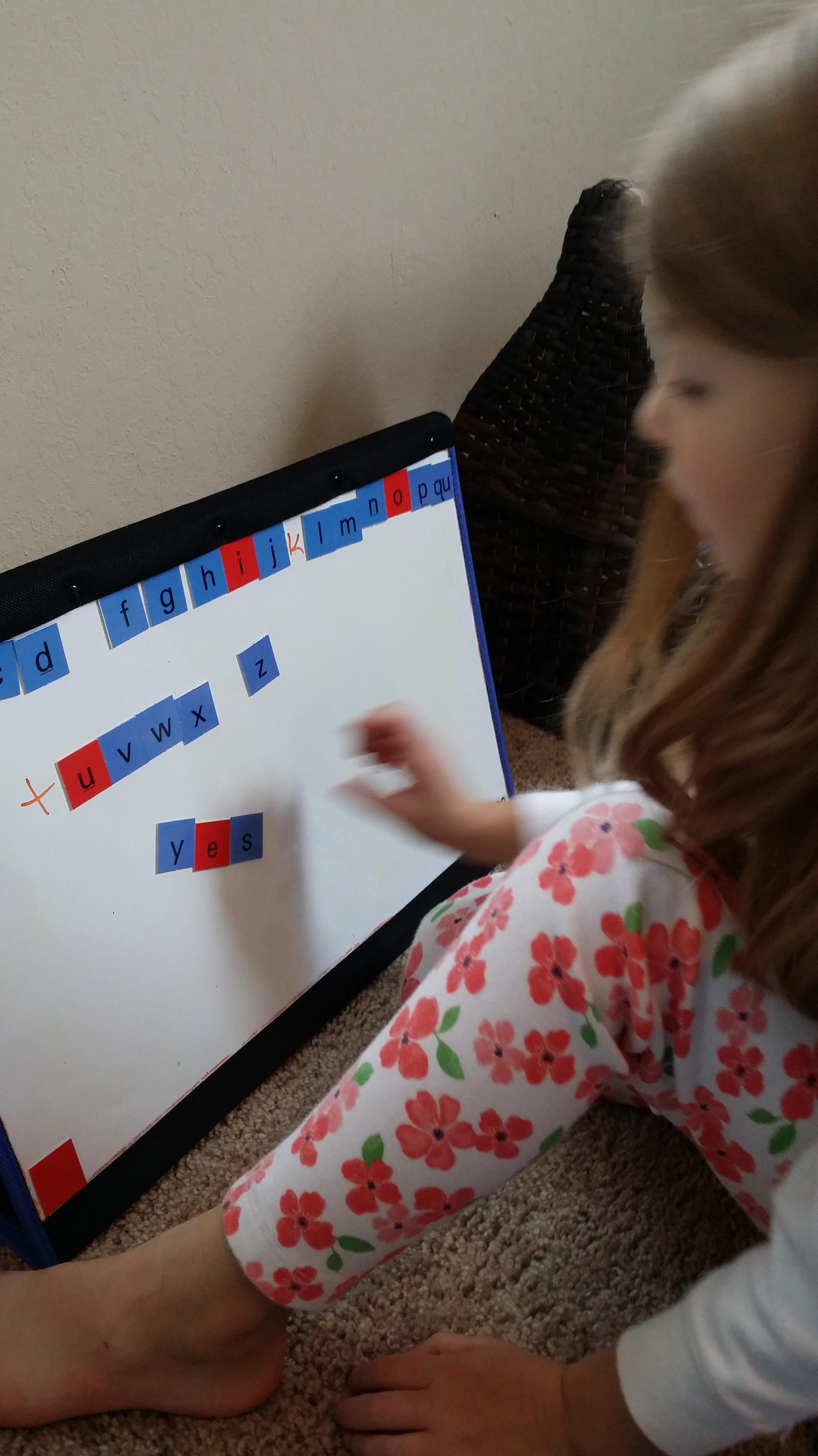Kindergarten Week 10 Fiar Daniel S Duck