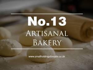 Bakery Smallholding