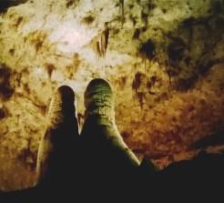 Carlsbad Caverns - Twin Domes