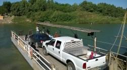 Los Ebanos Ferry, Los Ebanos, TX