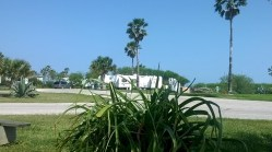 South Padre Island, Isla Blanca Park