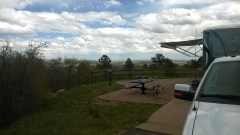 Cheyenne Mountain State Park Site #38