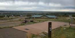 Cheyenne Mountain State Park Site #7