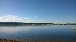 Lake Glendo