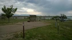 Site 58, Lake Pueblo SP