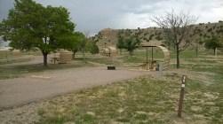 Site 86, Lake Pueblo SP