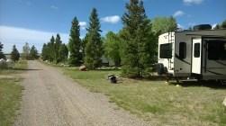 San Luis Valley Campground
