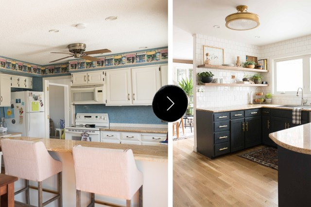DINING ROOM & PANTRY MAKEOVER