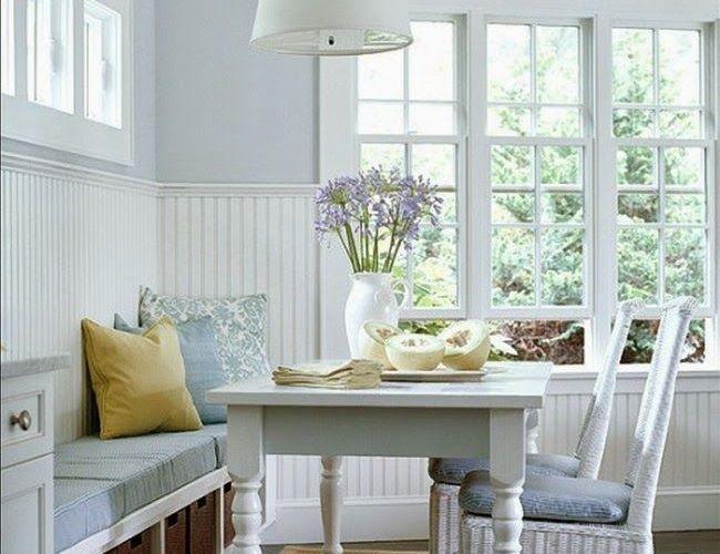 Under $400 Small Dining Room Makeover | DIY Home Decor
