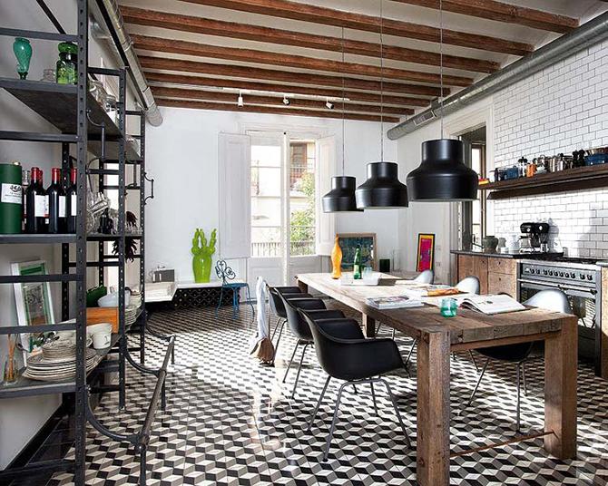 Top 5 Dining Room Interior Design Ideas 2