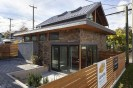 An energy-efficient contemporary laneway house with 1 bedroom in 800 ft sq   www.facebook.com/SmallHouseBliss