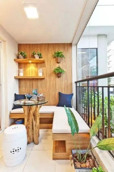35 Lovely And Inspiring Small Balcony Ideas Small House Decor