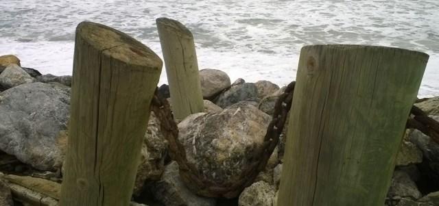 Rockaway Beach Pacifica CA