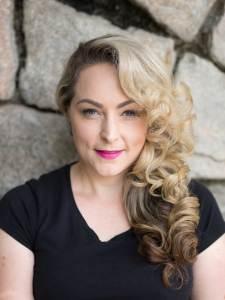 Kirsty Wallett Head of Marketing Small Non-Profits Alliance
