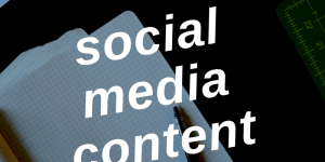 10 Foolproof Social Media Content Templates for Small Non-Profits