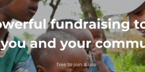 mycause fundraising